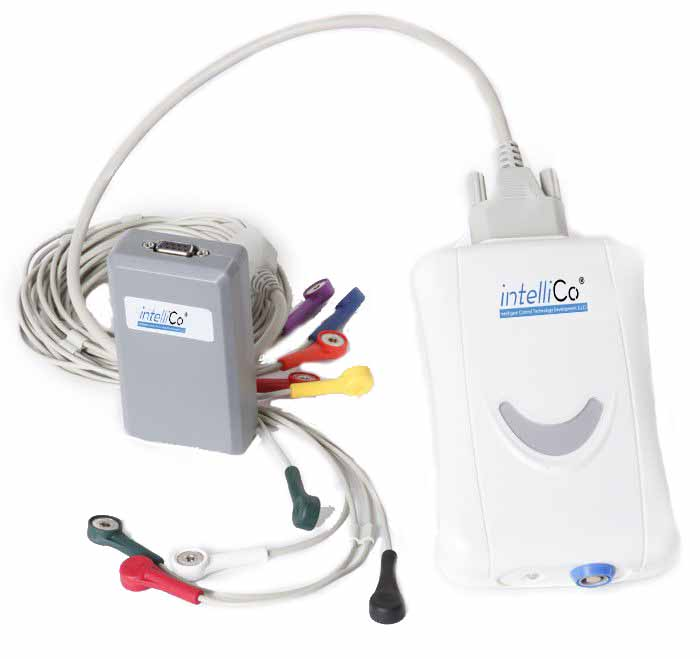 نمونه برداری از سیگنالهای ECG و EEG
